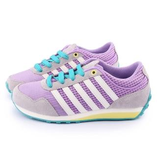【K-SWISS】女款 Gorzell III 記憶鞋墊支撐型運動鞋(93449-557-淡紫)