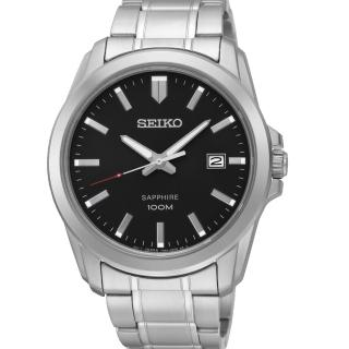【SEIKO】CS系列大三針石英錶(7N42-0GD0D SGEH49P1)