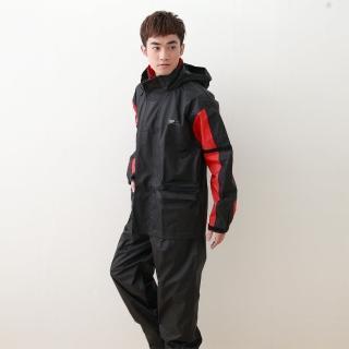 【BrightDay君邁雨衣】勁馳兩件式風雨衣(機車雨衣、戶外雨衣)