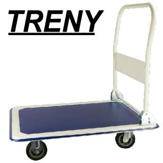 【TRENY】折疊載物車-重型-w300 -荷重250kg(9903)