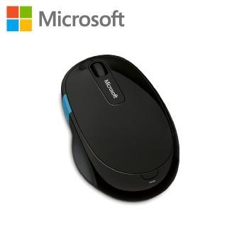 【微軟】Microsoft Sculpt  舒適滑鼠(H3S-00010)