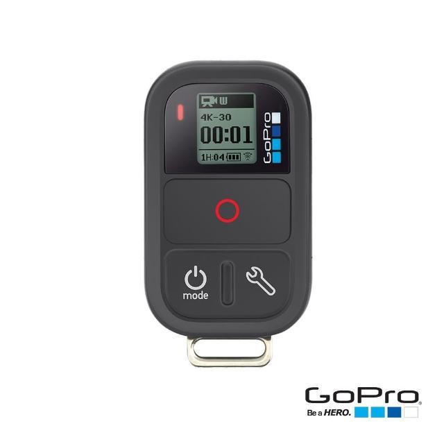 【GoPro】智能遙控器ARMTE-002(公司貨)