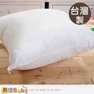 【魔法Baby】枕頭 50*50cm抱枕枕心(id1332)