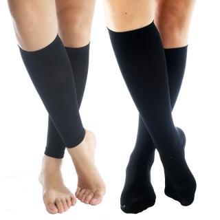 【保奈美】360丹機能美腿襪3雙組(台灣製)