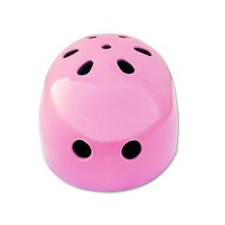 兒童直排輪安全帽(粉紅)