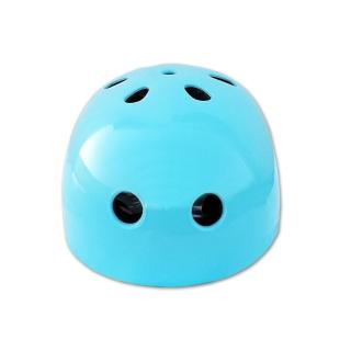 兒童直排輪安全帽(藍)