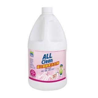 【多益得】蛋白質酵素清潔劑洗衣專用(3785ml)