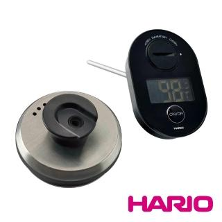 【HARIO】咖啡電子溫度計(VTM-1B)