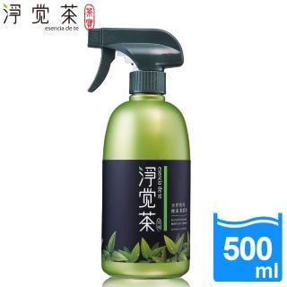 【茶寶 淨覺茶】天然茶籽衛浴清潔液(500ml)