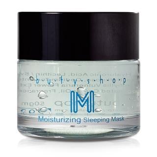 【butyshop】晚安水凝膜 Moisturizing Sleeping Mask-50gm(保濕滋潤)