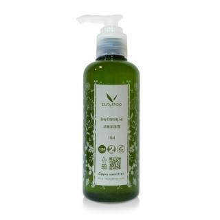 【butyshop】深層潔面露 Deep Cleansing Gel-210ml(清潔卸妝)