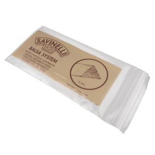 【SAVINELLI】純天然輕木製-煙斗用6mm濾心-義大利製造(3包)