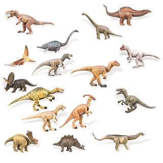 fun puzzle 3d拼图-恐龙组合 的搜寻比价结果