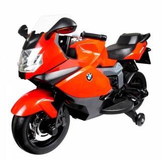 【親親】BMW 兒童電動機車(紅)