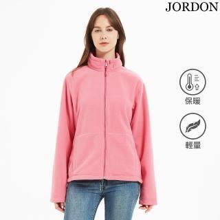 【JORDON 橋登】輕量刷毛夾克(1096F)