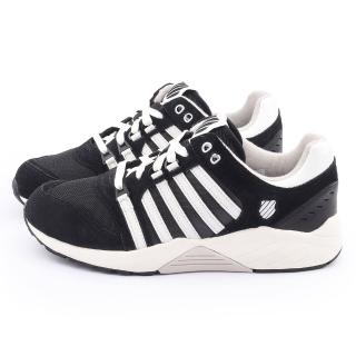 【K-SWISS】女款 SI-18 TRAINER 3 SDE 運動鞋(93515-074-黑白)