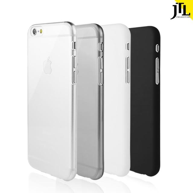 【JTL】iPhone 6S 輕量透明超抗刮手機保護殼