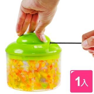 【EG Home 宜居家】拉拉蔬果調理器