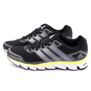 【Adidas】男款Falcon elite 4 M 慢跑運動鞋(B23305-黑)