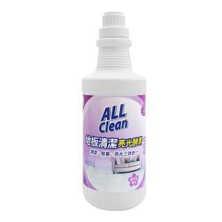 【多益得】All Clean地板抗菌亮光酵素(946cc)
