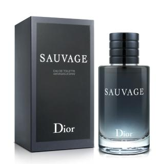 【Dior迪奧】曠野之心男性淡香水(100ml)