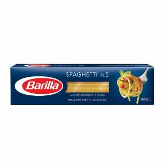 【Barilla】百味來義大利直麵 n. 5(500g)