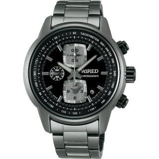 【WIRED】Reflection 時空跳躍計時碼錶(7T92-X271F AF8U21X1)