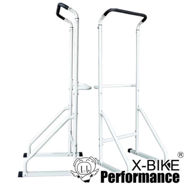 【Performance X-BIKE】50600多功能芭蕾拉筋訓練單槓(優雅上市)