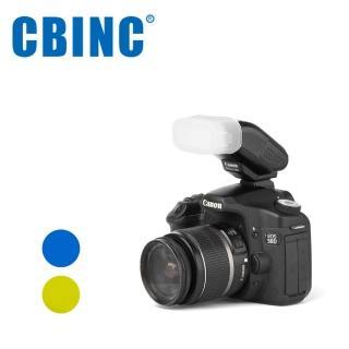 【CBINC】閃光燈柔光罩 For CANON 270EX 閃燈