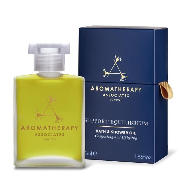 【AA】舒和平衡沐浴油 55ml(Aromatherapy Associates)