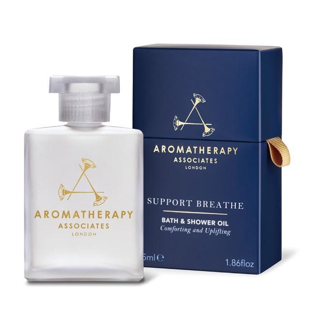【AA】舒和清爽沐浴油 55ml(Aromatherapy Associates)