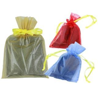 【源之氣】竹炭脫臭除濕片/附提袋 6入/組 RM-9462(顏色隨機)