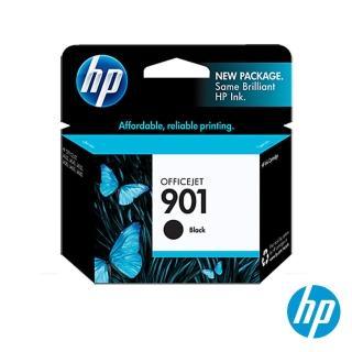 【HP】NO.901 原廠黑色墨水匣(CC653AA)