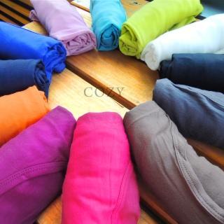 【魔莉莎】繽紛色彩保暖透氣貼身圓領內搭衣(H1200)