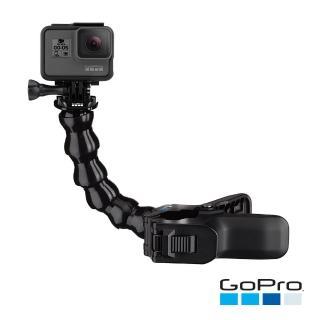 【GoPro】鯊魚軟管夾 ACMPM-001(公司貨)
