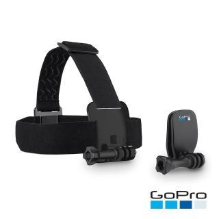 【GoPro】快拆頭部綁帶 ACHOM-001(公司貨)