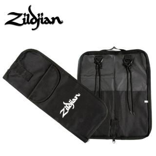 【Zildjian 美國品牌】鼓棒袋 防水材質 可手提(T3255)