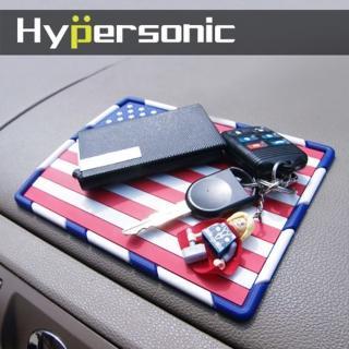 【Hypersonic】美國國旗止滑墊 置物架
