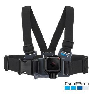 【GoPro】胸前綁帶-小 ACHMJ-301(公司貨)   GoPro