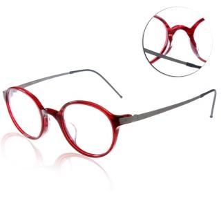 【JULIO眼鏡】完美工藝(紅#COPENHAGEN RED)
