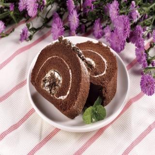 【過年不打烊】北海道札幌巧克力捲