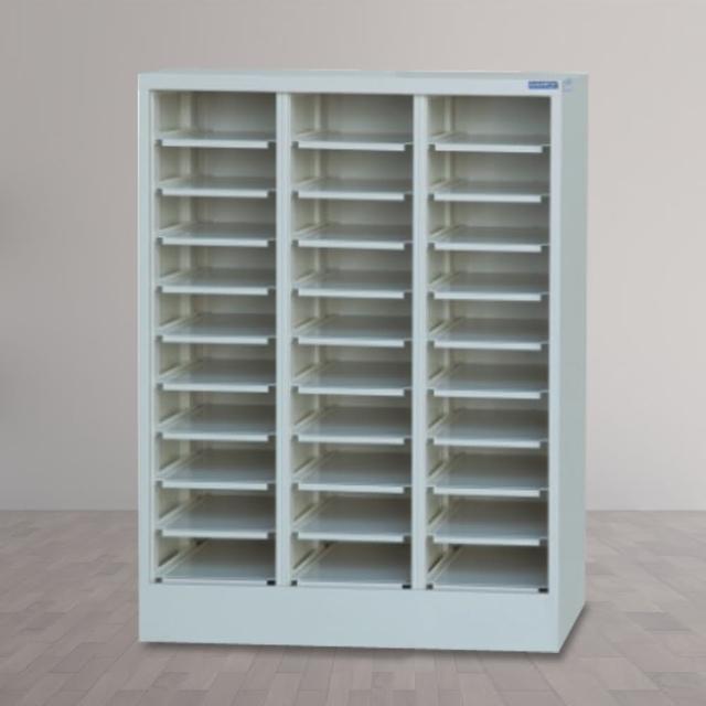 【時尚屋】DF多用途PC存放櫃30格(RU5-DF-PC-30-OP)