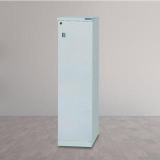 【時尚屋】DF加門多用途PC存放櫃10格透明抽(RU5-DF-PC-10A)