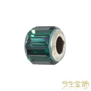 【今生金飾】施華洛水晶(永恆優雅  繆斯女神商品)