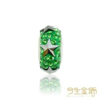 【今生金飾】施華洛水晶(聖誕喜悅  繆斯女神商品)