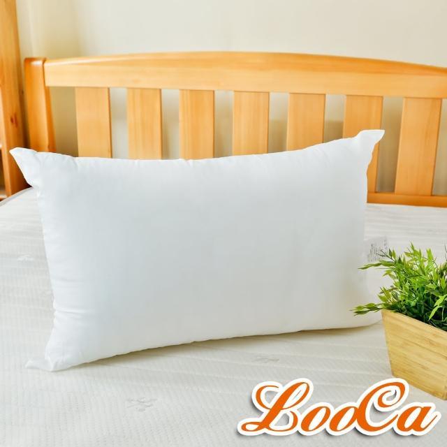 【LooCa】精選台灣製羊毛枕(1入)