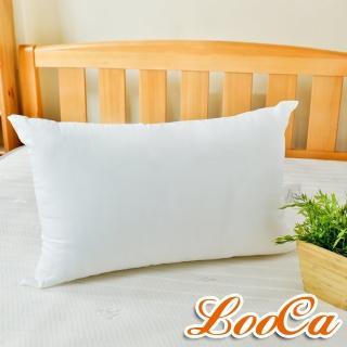 【LooCa】精選台灣製羊毛枕(2入)