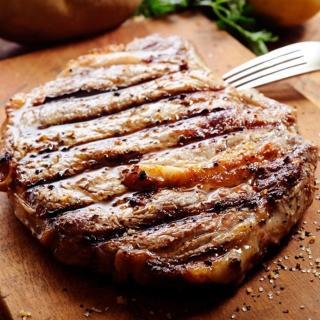 【鮮食家任選799】輝帛肉品紐西蘭PS嫩肩牛排(100公克/包)