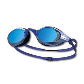 【SABLE】黑貂 成人競速型平光鏡片泳鏡-游泳 防霧 防雜光強光 3D鍍膜(紫)