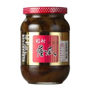 【福松】蔭瓜(390G)